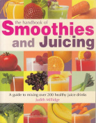 The Juicing Handbook