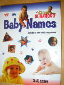 The Handbook of Babies Names