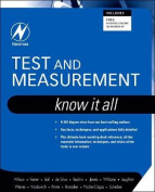 Test and Measurement