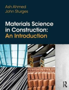 Materials Science In Construction
