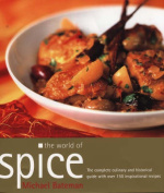 The World of Spice