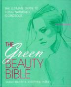The Green Beauty Bible