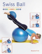 Ball Dynamics BOK-SWISSSTR Swiss Ball for Strength- Tone and Posture Book