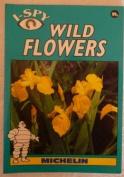 I-Spy Wild Flowers (I Spy S.)