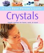 A Gaia Busy Person's Guide