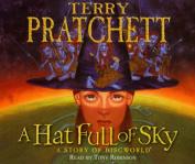 A Hat Full of Sky [Audio]