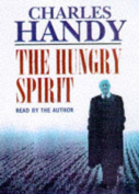 The Hungry Spirit [Audio]
