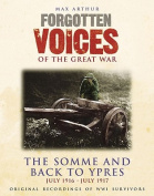 Forgotten Voices of the Great War [Audio]
