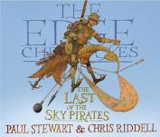 The Edge Chronicles 7 [Audio]