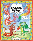 The Book of Dragon Myths Pop-Up Board Games