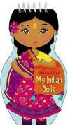My Indian Dolls (Read & Dress) [Board book]