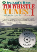 Ireland's Best Tin Whistle Tunes, Volume 1