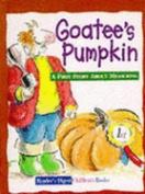 Goatee's Pumpkin