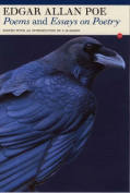 Edgar Allan Poe Poems and Essays on Poetry