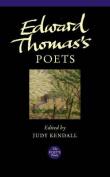 Edward Thomas's Poets