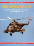 Mil Mi-8 and Mi-17