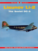 Red Star 27 Lisunov Li-2 - The Soviet DC-3