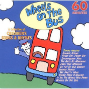 The Wheels on the Bus [Audio]