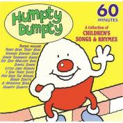 Humpty Dumpty [Audio]