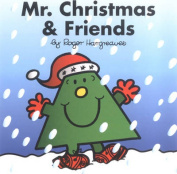 Mr. Christmas and Friends [Audio]