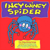 Incy Wincy Spider [Audio]