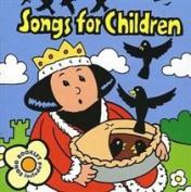 Songs for Children  [Audio]