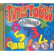 Times Tables Challenge [Audio]
