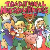 Traditional Nursery Rhymes [Audio]