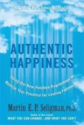 Authentic Happiness