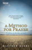 A Method for Prayer