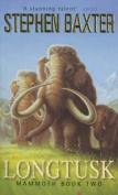 Longtusk (Mammoth Books)