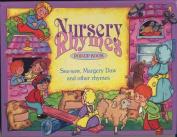 Nursery Rhyme Pop-up Books