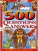 500 Questions and Answers
