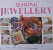 Step by Step Art Making Jewellery