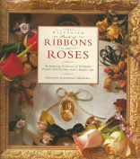 Ribbons & Roses:Victorian Book