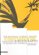 The National Literacy Trust's International Annotated Bibliography of Books on Literacy