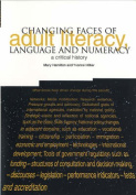 Changing Faces of Adult Literacy, Language and Numeracy