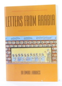 Letters from Arabia