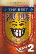 The Best Pub Joke Book Ever!