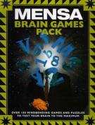 Mensa Brain Games Pack