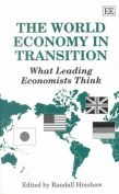 The World Economy in Transition