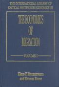 The Economics of Migration