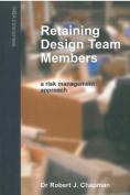 Retaining Design Team Members