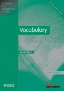 English for Academic Study - Vocabulary Study Book - Edition1