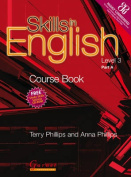 Skills in English - Level 3 Part A Combined Course Book , Resource Book + CD - ROM