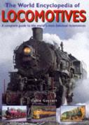 World Encyclopedia of Locomotives, the