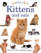 Kittens and Cats (Sticker fun)