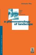 A Phenomenology of Landscape