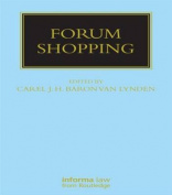 Forum Shopping in the Martime Industry
