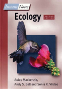 BIOS Instant Notes in Ecology